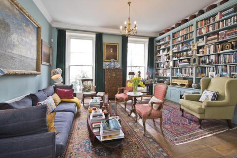 2 bedroom apartment to rent - Orsett Terrace, BAYSWATER, London, UK, W2