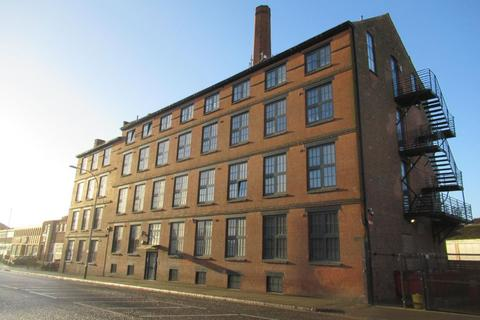 1 bedroom apartment - 20 Frog Island, Leicester, LE3 5AG