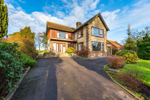 4 bedroom detached house for sale - Titos, Brill Road, Horton-cum-Studley, Oxford, Oxfordshire