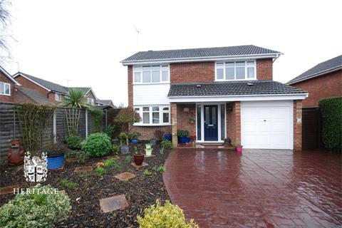 4 bedroom detached house for sale - Keable Road, Marks Tey, Essex