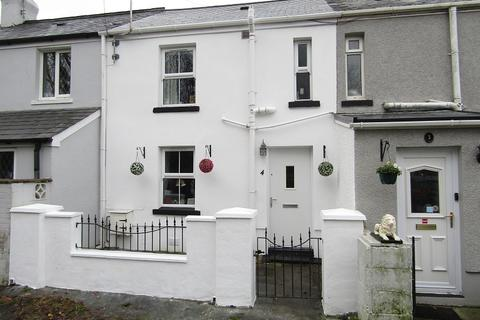 2 bedroom terraced house for sale - Graig Terrace, Glais, Swansea, City And County of Swansea.