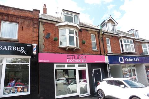 2 bedroom maisonette to rent - Charminster Road, Bournemouth, BH8