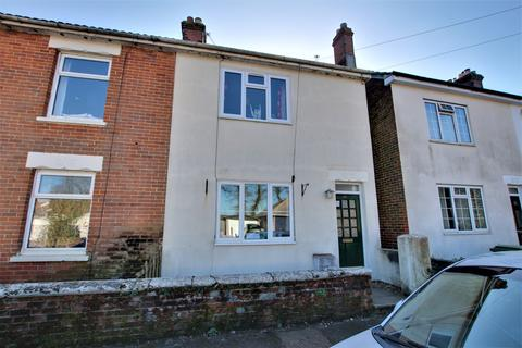 3 bedroom terraced house for sale - ANMORE ROAD, DENMEAD