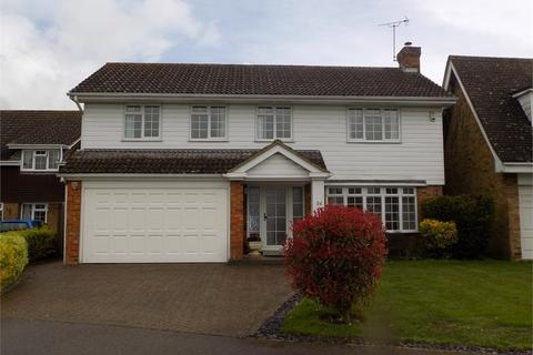 5 bedroom detached house for sale - The Orchards, Eaton Bray, Dunstable, Bedfordshire