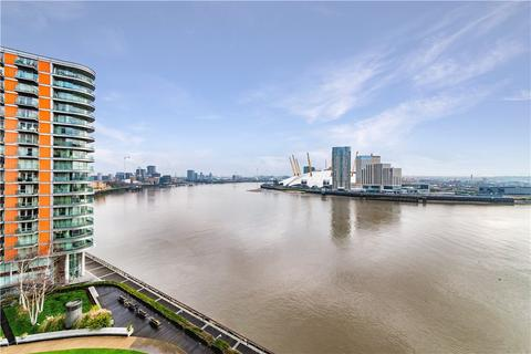 2 bedroom apartment for sale - New Providence Wharf, Fairmont Avenue, London, E14
