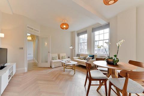 2 bedroom flat for sale - Queens Court, Queensway, London, W2