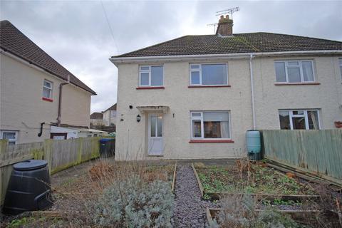 4 bedroom semi-detached house - Wain-a-Long Road, Salisbury, Wiltshire, SP1