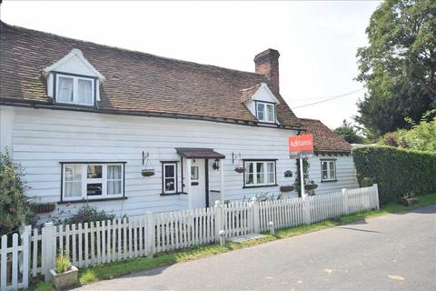 2 bedroom semi-detached house for sale - White Cottage, South Street, Chelmsford