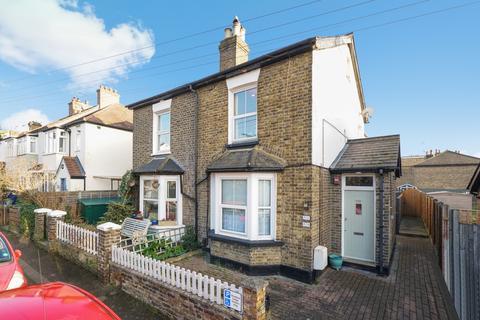 2 bedroom maisonette for sale - St Marks Road, Hanwell, W7
