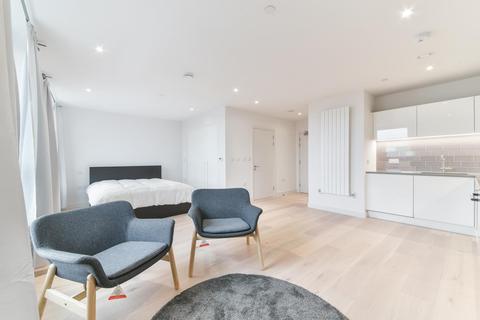 Studio for sale - Corsair House, Royal Wharf, London, E16