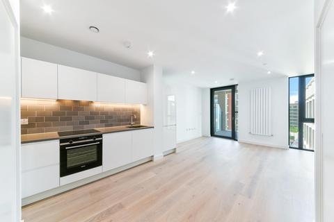 Studio for sale - Pinnacle House, Royal Wharf, E16