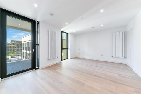 Studio for sale - Pinnacle House, Royal Wharf, London, E16