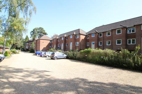 2 bedroom retirement property to rent - Ferndown