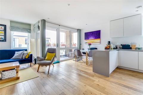 2 bedroom flat to rent - Eltringham Street, London
