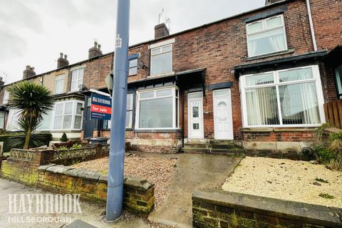 3 bedroom terraced house for sale - Middlewood Road, Sheffield