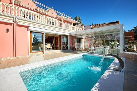 4 bedroom house - Marbella, Province of Malaga, Spain