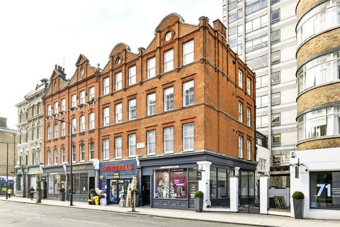 3 bedroom apartment to rent - Great Portland Street, West End, London, W1W