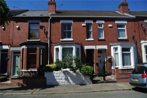 3 bedroom terraced house for sale - Beaconsfield Road, Coventry, West Midlands
