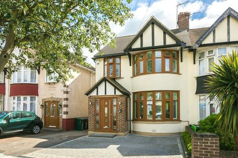 4 bedroom semi-detached house for sale - Manor Drive, Whetstone, London, N20