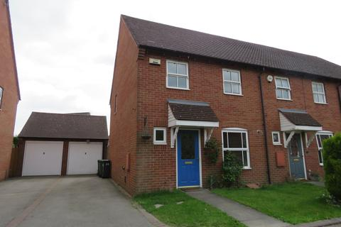 3 bedroom end of terrace house to rent - Clay Pit Lane, Dickens Heath, SOLIHULL, West Midlands, B90
