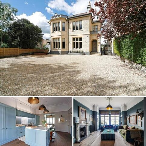 5 bedroom detached house for sale - Parabola Road, Cheltenham, Gloucestershire, GL50