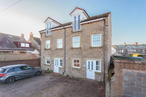 3 bedroom semi-detached house for sale - 1 Spittal Mews, North Greenwich Road, Spittal, Berwick-upon-Tweed, Northumberland