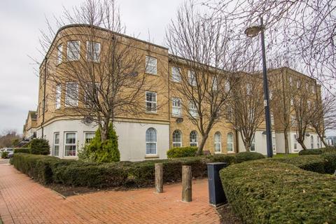 2 bedroom apartment - Richmond House, Llwyn Passat, Penarth