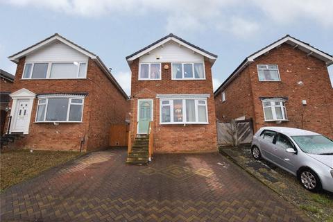 3 bedroom detached house for sale - Cliffe Park Close, Leeds