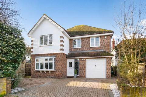 4 bedroom detached house for sale - Carlton Road, Sidcup