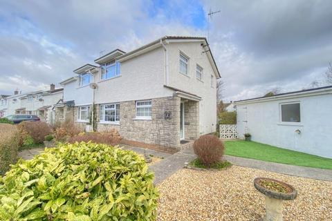 3 bedroom semi-detached house to rent - 2, Brookside, Treoes, Vale of Glamorgan, CF35 5DG