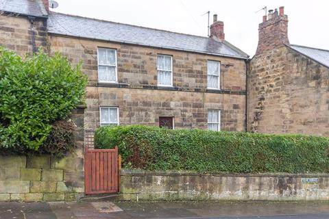 3 bedroom terraced house for sale - Clive Terrace, Alnwick