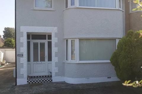 3 bedroom semi-detached house for sale - Bangor, Gwynedd