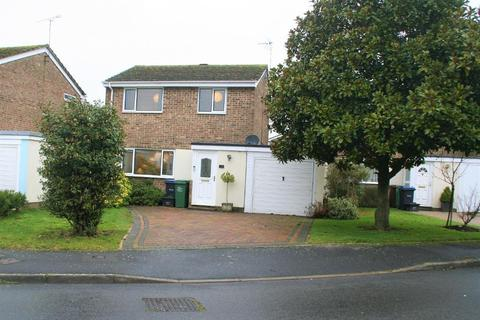 3 bedroom detached house to rent - Pittsfield, Cricklade, Wilts, SN6 6AN