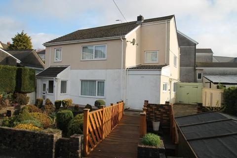4 bedroom detached house for sale - Waun Goch District, Beaufort, Ebbw Vale, Blaenau Gwent, NP23 5HY