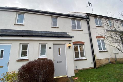 3 bedroom terraced house to rent - Lewis Close, Corsham, SN13 9EA