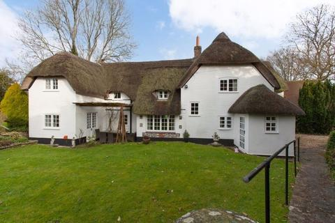 3 bedroom detached house for sale - Upavon, Pewsey, Wiltshire, SN9 6DU