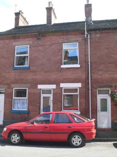 3 bedroom terraced house - Portland Street, Leek, Staffordshire