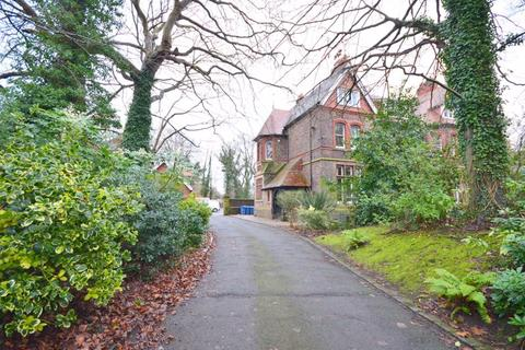 2 bedroom apartment for sale - Mossley Hill Drive, Liverpool