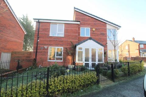 3 bedroom detached house for sale - Royston Street, Edge Hill