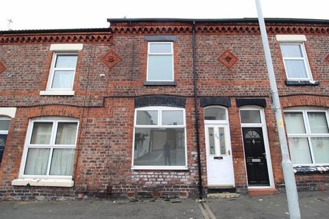 2 bedroom terraced house for sale - Eastbourne Road, Birkenhead