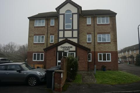 1 bedroom flat - Chequers Court, Palmers Leaze, Bradley Stoke