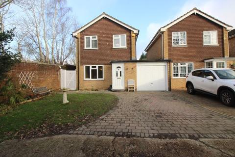 3 bedroom detached house for sale - Pound Hill, Crawley