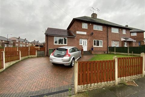 4 bedroom semi-detached house for sale - Handsworth Grange Crescent, Sheffield, Sheffield, S13 9HB
