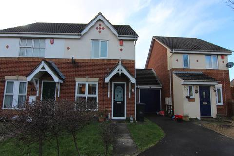 3 bedroom house to rent - Damson Road, Locking Castle, Weston-super-Mare