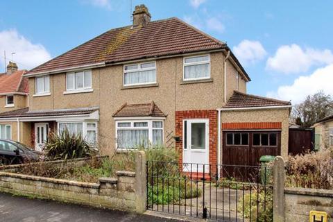 3 bedroom semi-detached house for sale - Woodside Avenue, Old Walcot, Swindon