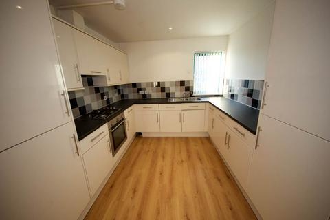 2 bedroom apartment to rent - Panmure Court, West Victoria Dock Road, City Quay