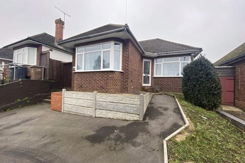 2 bedroom bungalow for sale - Crawley Green Road, Luton