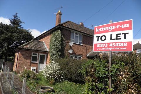 2 bedroom flat to rent - Uphills, Bruton, Somerset