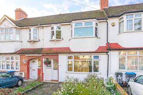 3 bedroom terraced house for sale - Empire Avenue, London