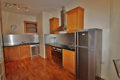 1 bedroom apartment - Foundry Lane